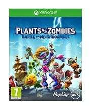 [Xbox One] Plants vs Zombies: Battle for Neighborville - £18.85 delivered @ Base