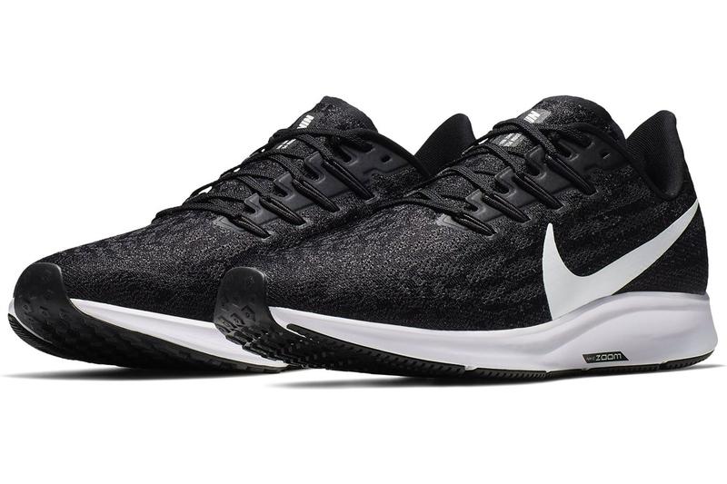 Nike Air Zoom Pegasus 36 Mens Running Shoes £63 Sweatshop in-store (+£4.99 online)