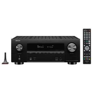 Denon AVR-X3600H AV Receiver £745, + £40 amazon voucher + £49 power cable @ Peter Tyson Audio Visual