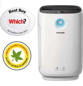 Philips Air Purifier at Amazon for £244.99