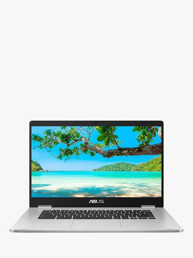 Asus 15.6 C523 Full HD Touchscreen Pentium Chromebook John Lewis & Partners for £279.99
