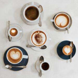 FREE Caffé Nero on Tuesday/Wednesday Every Week - @ O2 Priority