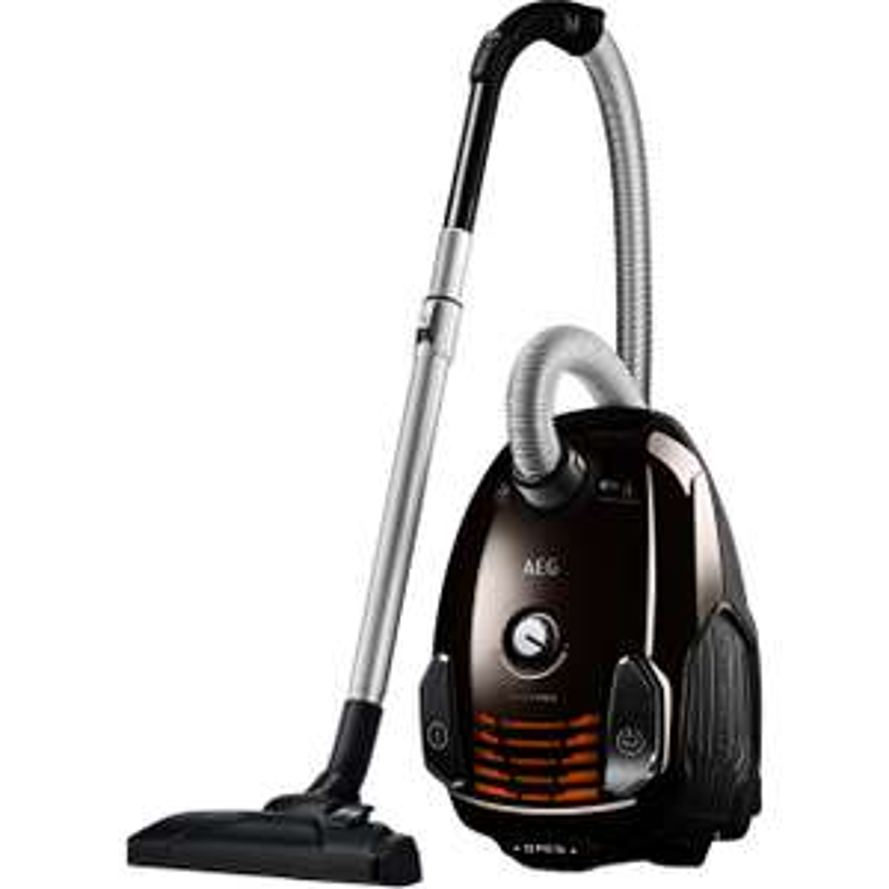 AEG VX6-2-CB-P Bagged Cylinder Vacuum Cleaner - £99 @ AO