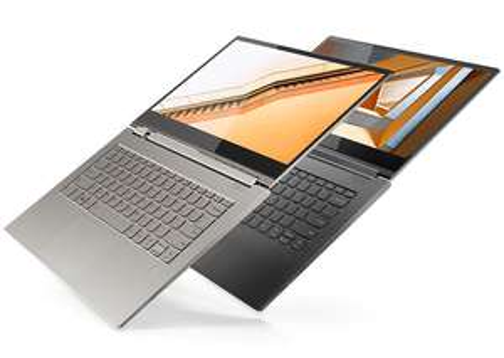 "Lenovo C930, 13.9"", i5-8250U, 8GB RAM, 256GB SSD at Lenovo for £699.99"