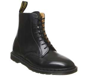 Dr Marten Winchester Lace Up Boot Black at Office for £75