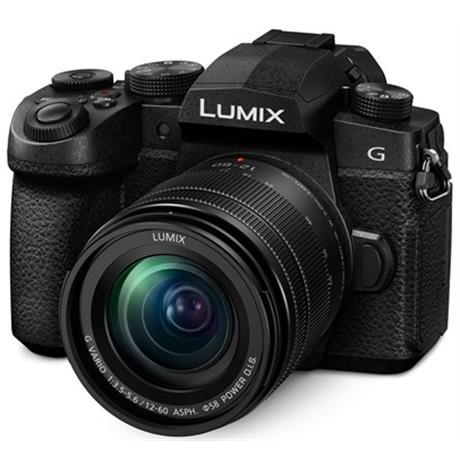 Panasonic G90 with Lumix 12-60mm lens £699 at Park Cameras
