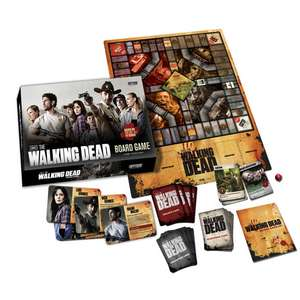 The Walking Dead Board Game - £12.74 delivered @ IWOOT