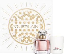 GUERLAIN Mon Guerlain Eau de Parfum 50ml Gift Set £42.00 (With Code) @ Escentual