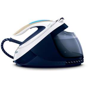 Philips GC9630/20 Perfect Care Elite Steam Generator Iron with Optimal Temperature and 470 g Steam Boost £184.99 @ Amazon