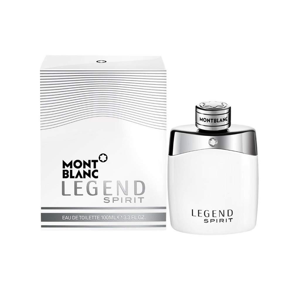Mont Blanc Legend Spirit 50ml EDT - £22 @ Amazon