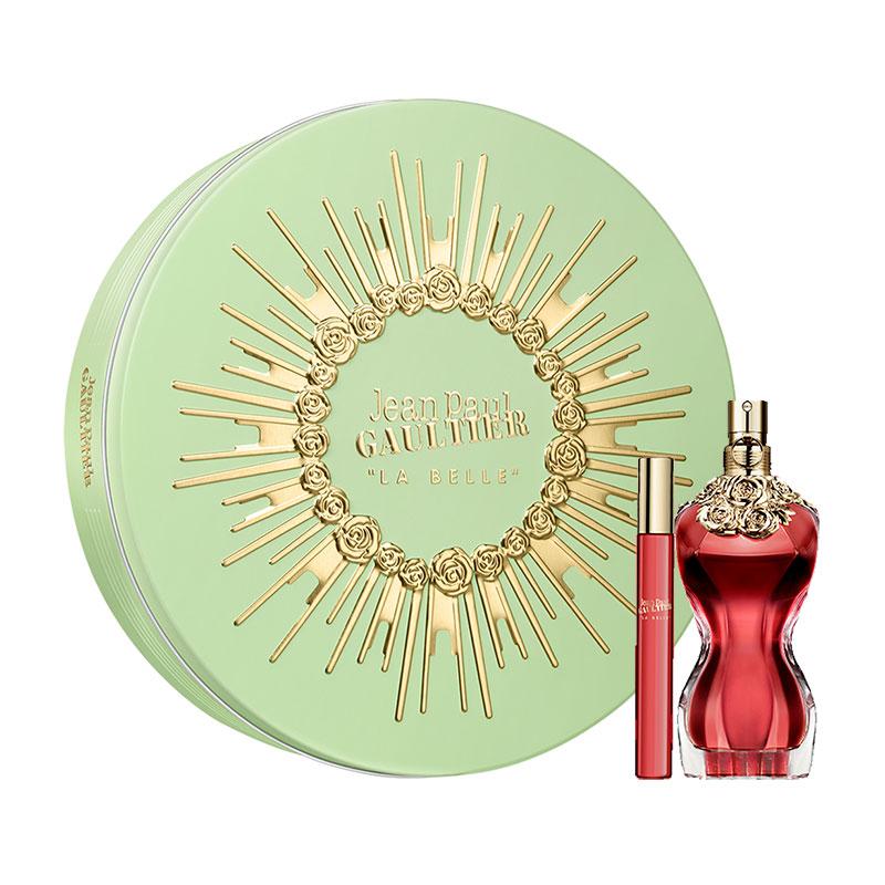 Jean Paul Gaultier Classique La Belle Gift Set 100ml £63.04 / Le Beau Male Gift Set 125ml £48.94 (With Code) @ Fragrance Direct