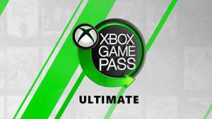 Xbox Ultimate Game Pass 10months for £25.99 (new customers) see post @ CDKeys