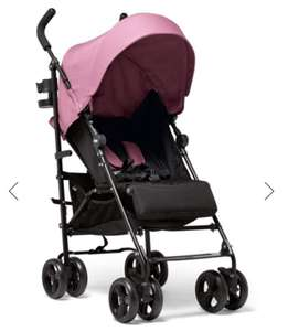 Cruise folding buggy £79 in store at mamma's and pappas