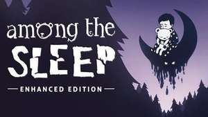 Among The Sleep Enhanced Edition (PC) Steam Key Digital Download - 84p (With Code) at Gamivo
