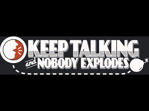 Keep Talking and Nobody Explodes - £5.99 @ Google Play