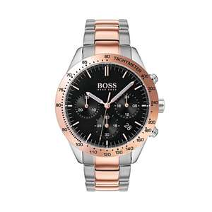 Hugo Boss Talent (1513584) Mens Chronograph Watch - £139 delivered @ ShopOnTime