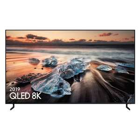 "SAMSUNG QE75Q950R 75"" Smart 8K HDR Flagship QLED TV with Bixby. Ex-Display Model £3499 @ RGB Direct"