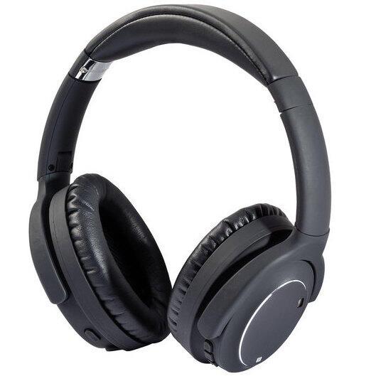 Silvercrest Noise-Cancelling Bluetooth® Headphones £29.99 @ Lidl