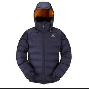 MOUNTAIN Equipment Mens Lightline Down Jacket £134 @ e-outdoor
