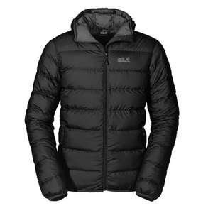Men's Jack Wolfskin Helium Insulated Jacket £61.49 @ e-outdoor