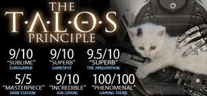 Talos Principle (PC Game) Free Till 4 PM 30th Dec @ Epic Games