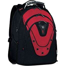 "Wenger Ibex Backpack - 17"" £44.99 less £5 discount using code at Robert Dyas"