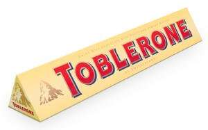 Toblerone - 360g £1.49 @ LIDL Torry