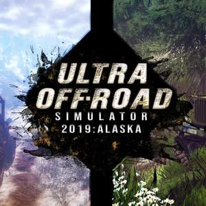 Ultra Off-Road 2019: Alaska £1.61 at Nintendo Shop