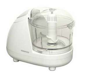 KENWOOD CH180 Mini Chopper - White @ Currys For £14.99