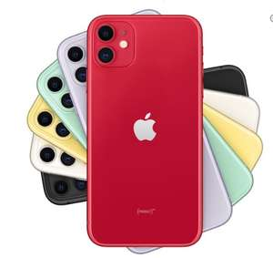 iPhone 11 256gb £849 @ Currys