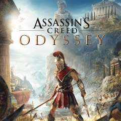 Assassin's Creed® Odyssey Standard Edition - £9.99 @ Epic Games
