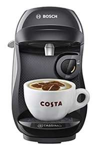 Tassimo Happy Coffee Machine, Black £28 Delivered @ Amazon.co.uk