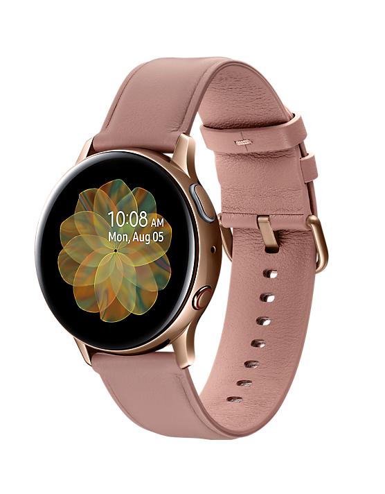 Samsung Galaxy Watch Active 2 4G 44mm £269 - Carphone Warehouse