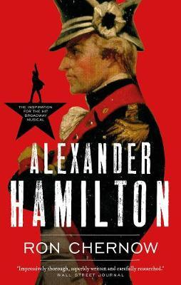 Alexander Hamilton (Great Lives) Kindle Book at Amazon 99p