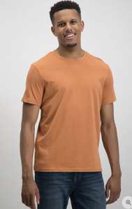 Argos men's plain T-shirts £2 each free C&C there's a few colours to choose from