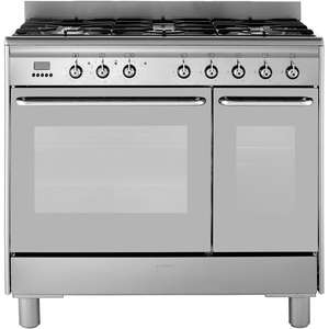 £100 off Large Kitchen Appliances over £999 with voucher code @ AO.com
