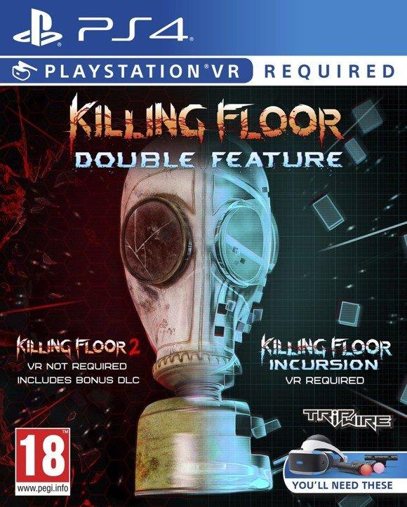 Killing Floor Double Feature (PSVR) £13.99 @ Coolshop