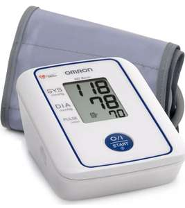 Omron M2 Basic Automatic Blood Pressure Monitor - £18.90 with code delivered @ MyMemory