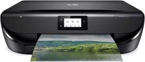 HP Envy 5010 All-in-One Printer, Includes 6 Months Instant Ink £34 @ Amazon