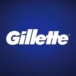 25% off selected products @ Gillette