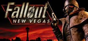 Fallout New Vegas (Steam PC) £2.39 / Ultimate Edition £4.49 @ Steam Store