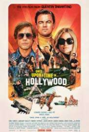 Once upon a Time In... Hollywood/Rocketman £1.99 (each) Prime Video Rental