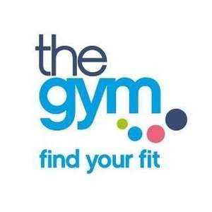 First month half price at select The Gym Group gyms