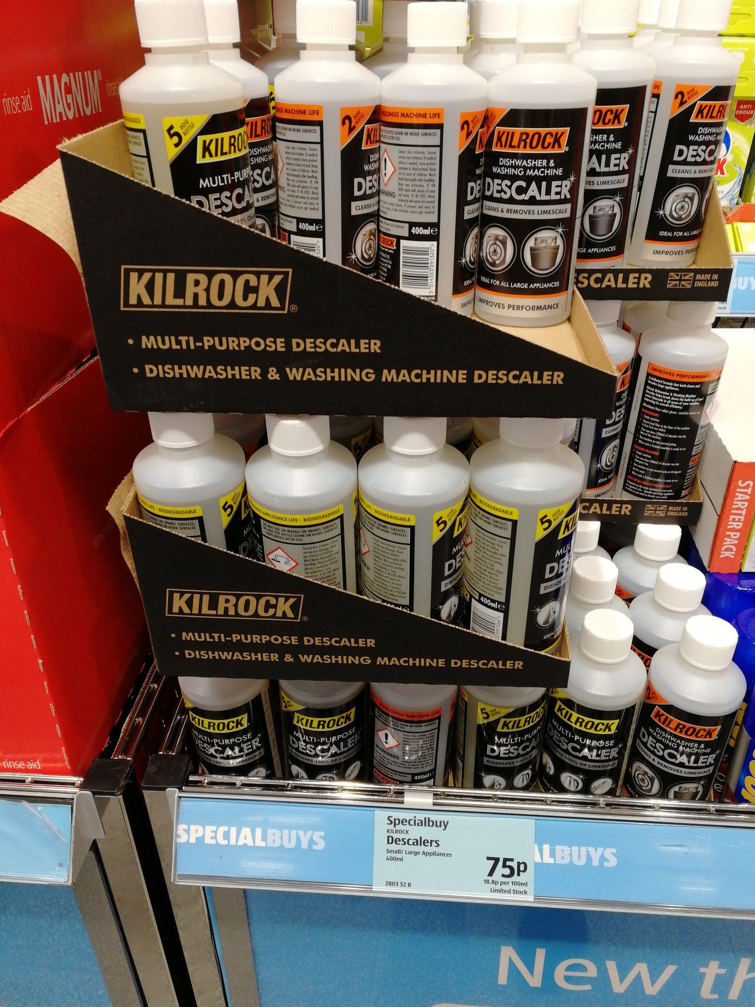 Kilrock Aldi 75p (High Wycombe)