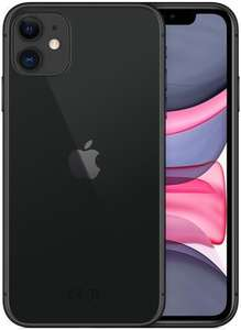 iPhone 11 64GB (3 colours) on O2 - 60GB, Unlimited Minutes & Texts £37 Per Month No Upfront Cost (24month £888) using code @ Buymobiles