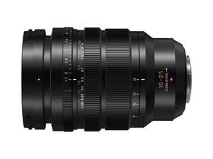 Panasonic Leica 10-25mm F1.7 Lens £1,401.65 @ UK Digital (plus £200 Cashback Available)