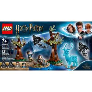 Lego Harry Potter Expecto Patronum £11.99 @ Lidl (Beccles)