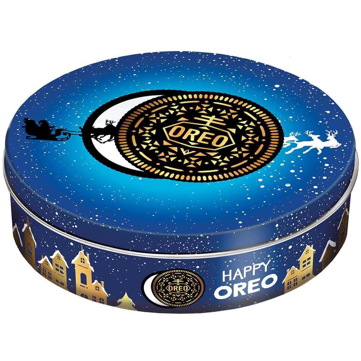 Oreo in a tin (350g) - 90p @ Sainsbury's (York)