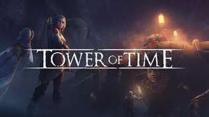 Tower of Time (Windows/Linux) Free @ GOG