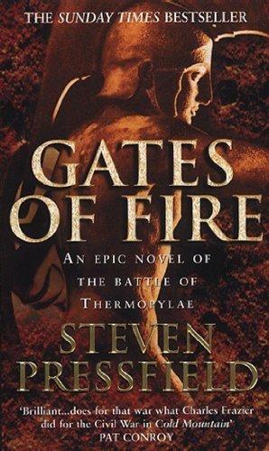 Gates of Fire 99p Kindle book @ Amazon